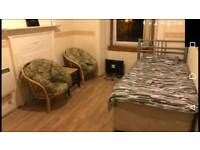 A beautiful furnished room. Student/dss welcome