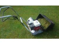 Honda HC 20 cylinder mower