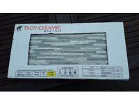Glazed Ceramic Wall Tiles - Troy