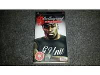 50 Cent Bulletproof PSP