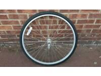 700.cc front wheel
