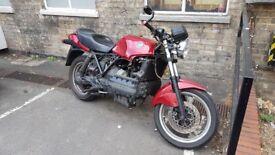 BMW K1100 Motorbike for sale