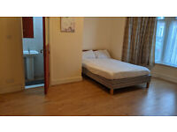 Large Double Ensuits Rooms with Bills From £600
