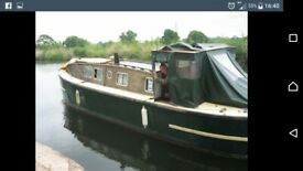 Classic boat double diagonal build