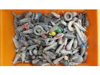 Lead Sea Fishing Weights for sale.