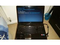 HP dv7-3112sa laptop