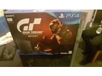 Ps4 new in box