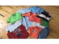 Boys designer bundle