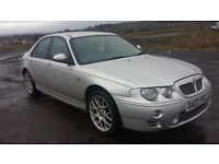 MG ZT 2.5 v6 MANUAL parts or to do up