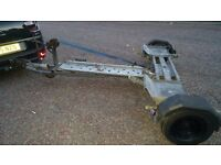 Armitage Towing Dolly trailer with Brakes