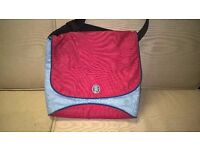 "Crumpler 13"" laptop bag"