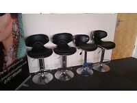 kitchen / bar stools **2 free stools ***