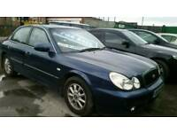 HYUNDAI SONATA 2.0 LOW MILEAGE