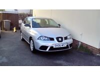 Seat, IBIZA, Hatchback, 2006, Manual, 1198 (cc), 5 doors