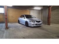 Honda Accord 2.4 Type S