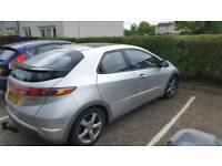 Honda Civic 2.2 ES-CTDI Diesel £1695 O.N.O