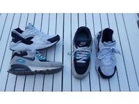 Amazing bargain bundle NIKE sneakers