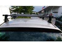 Peugeot 206 roof bars