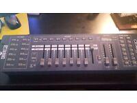 DMX controller - Chauvet Obey 40