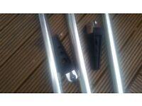 Rhino roof rack bars