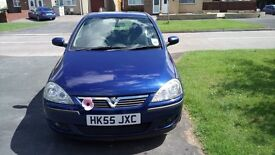 Vauxhall Corsa For Sale - Would Make Great First Car