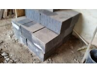 16 Foundation Blocks 215 H x 300 W x 440 L