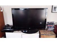 """LG TV 47"""" LCD FULL HD"""