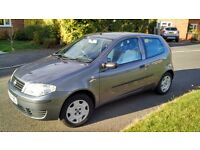 FIAT Punto 1.2 Active 2005 - Good little runner, clean and tidy, 134152 miles