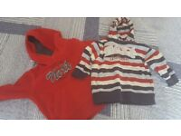 baby boy hoodies NEXT