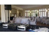 Live DJ For Hire - WEDDINGS - PRIVATE PARTIES