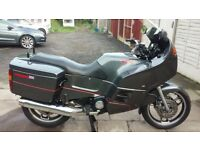 Norton Rotary Commander 1989 ..... £7995.00 ono