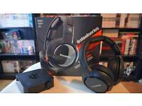 SteelSeries Siberia X800 Wireless Gaming Headset