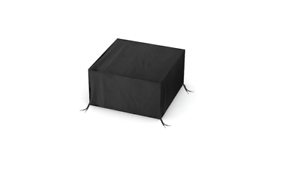OUTDOOR FURNITURE COVERS – SUIT LOUNGE OTTOMAN COFFEE TABLE