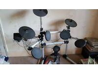 Electronic drum kit AXUS AXK2