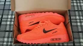 Nike air size 8