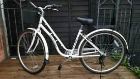 Ecosmo ladies bicycle