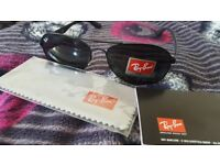 Sunglasses Ray Ban RB3549 006/71