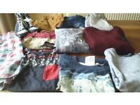 Boys Bundle of Clothes age 11-12 years