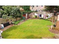 Prime Location Spacious & Splendid 2 bedrooms Ground Floor Flat with Garden & Driveway--No DSS plz