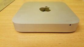 Aple Mac Mini Model: A1347