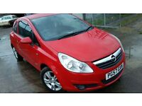 VAUXHALL CORSA Can p/x for mercedes CLK 320,Golf gti ,bmw 330, audi a3 3,2 ,celica190 ,vw eos or LHD