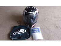 HJC IS-16 L60 1600g Motorcycle Motorbike Helmet
