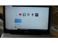 """Toshiba Windows 10 and Microsoft Office with 15.6"""" screen in perfect working order"""