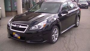 2014 Subaru Legacy 2.5 LIMITED AWD, NAV, LEATHER, SUNROOF