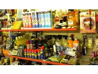 Business stock for sale, COMPLETE STOCK FROM HARDWARE SHOP, HARDWARE, ELECTRICAL. JOB LOT CLEARANCE