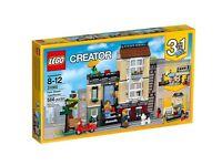 LEGO Creator 31065 Park Street Townhouse RRP £45