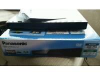 Panasonic DVD / CD Player
