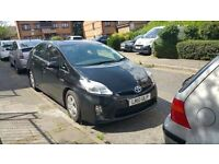 Toyota Prius 2010 LEATHER SEATS good condition, PCO ready