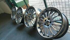 We buy any alloy wheels !! Same day collection