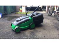 Powerbase Electric Rotary Lawnmower